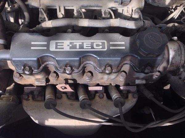 Дэу Нексия двигатель 1.5