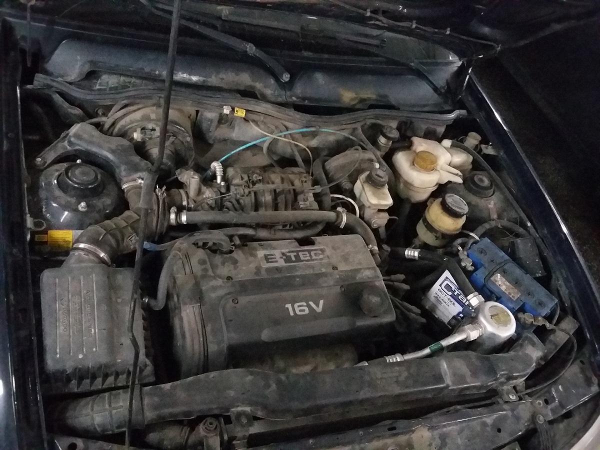 Дэу Нексия 1.6 двигатель
