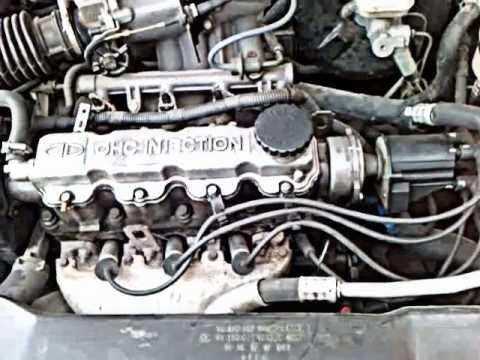 G15MF двигатель