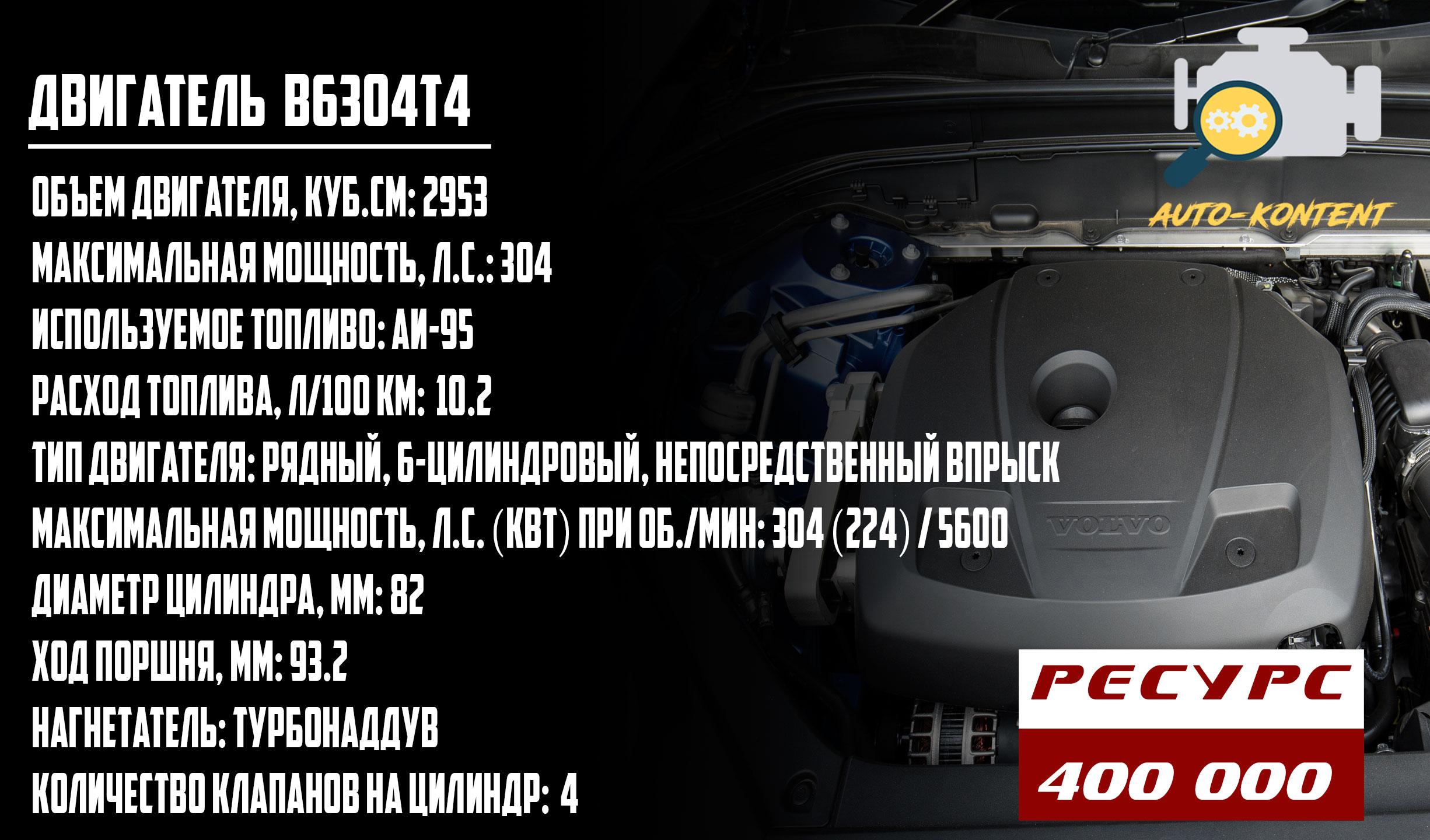 B6304T4