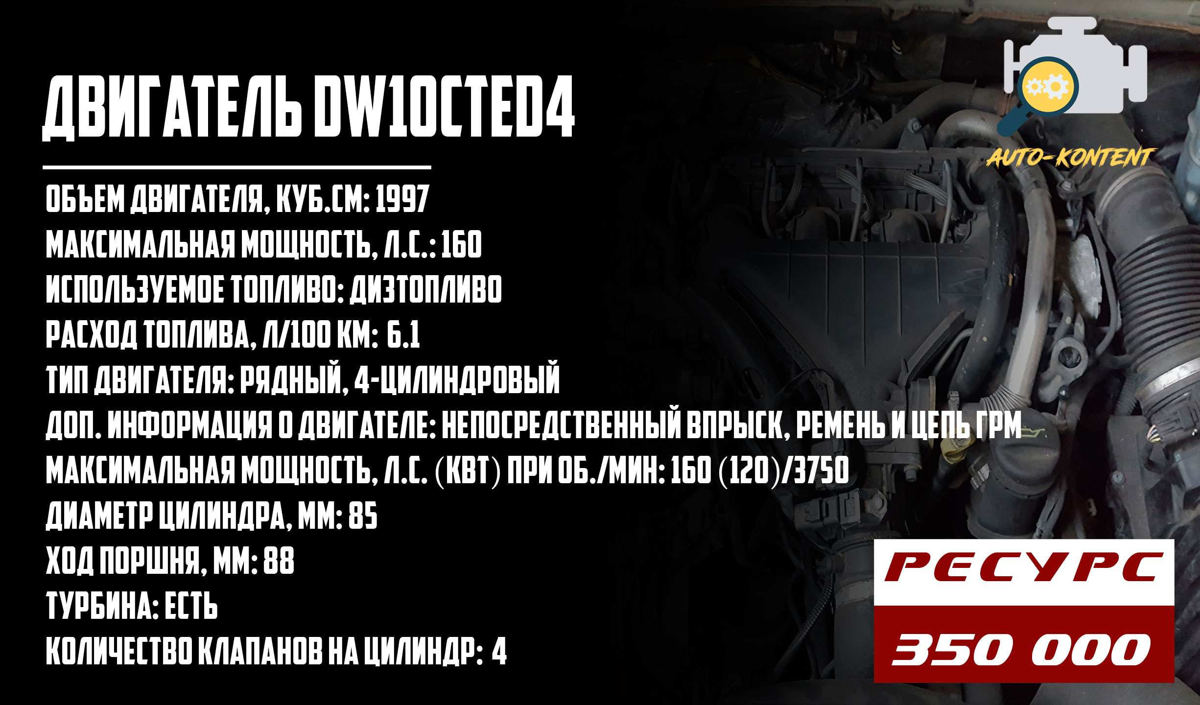 DW10СTED4