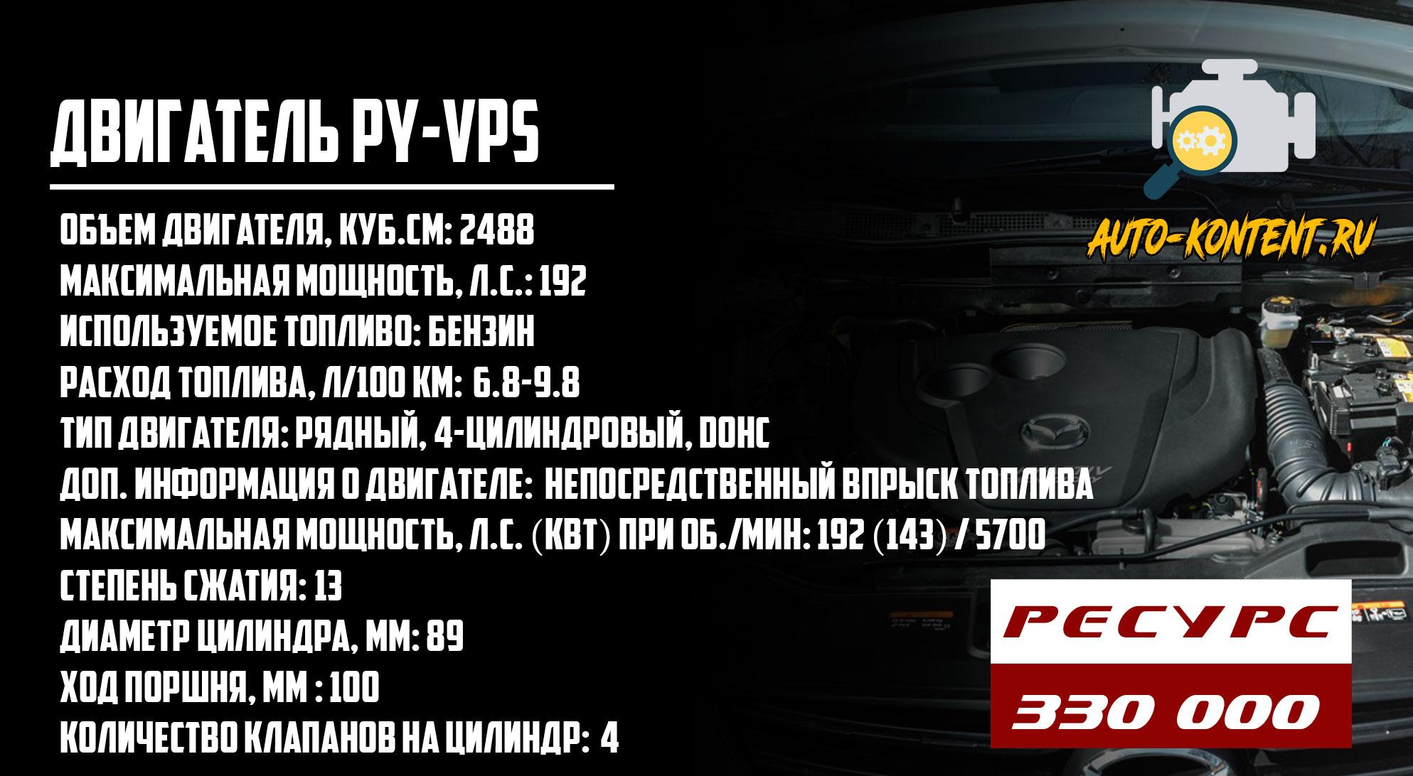 PY-VPS